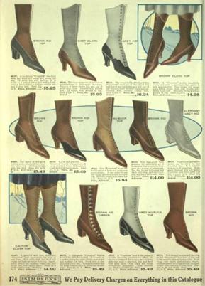 1931 Fashion