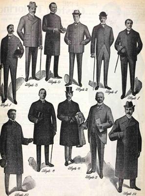 1903 Gentleman